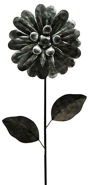 Metal Garden Flower 85cm Shipping furniture UK