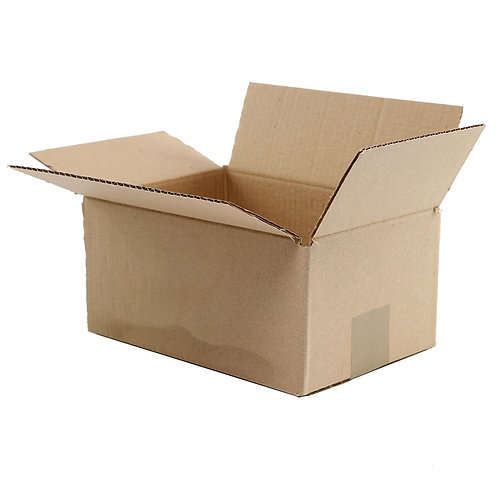 Ecommerce Packing Box - 120x240x167mm Novelty Gift