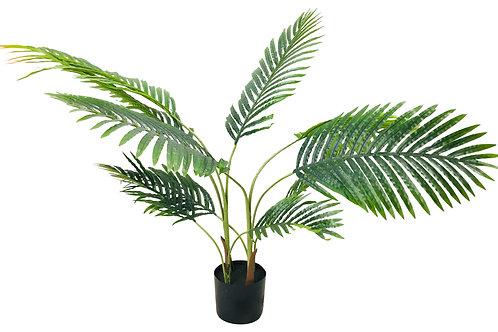 Artificial Palm Tree 120cm Shipping furniture UK