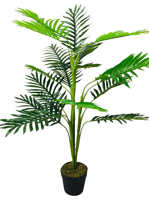 Artificial Palm Tree 107cm Shipping furniture UK