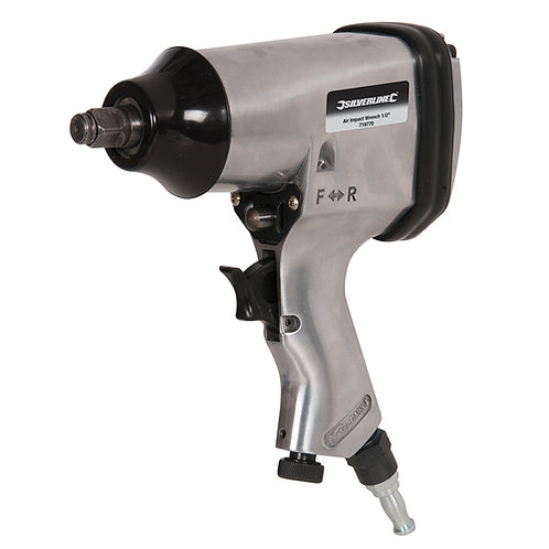 """silverline 1/2"""" Dr Air Impact Wrench 