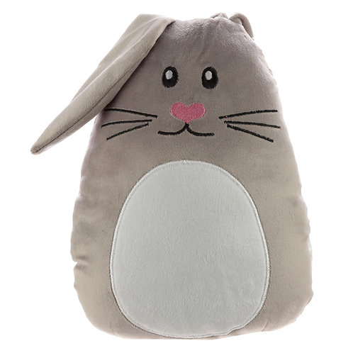 Cute Bunny Plush Door Stop Novelty Gift