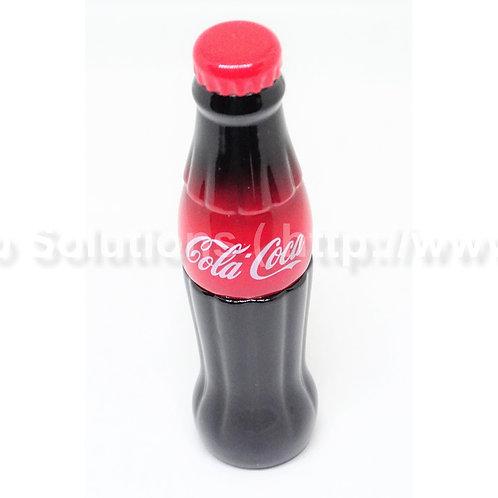 Coca-Cola Waterproof Eyeliner (Style 1) [Pack of 1]