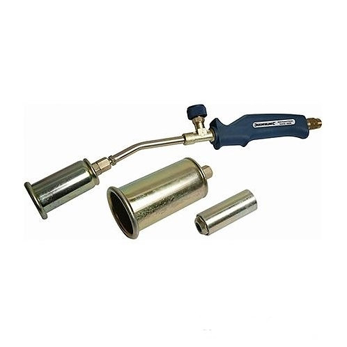 Silverline Multi-Purpose Propane Torch Kit | DIY Bargains
