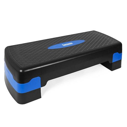 2 Level Aerobic Step - Blue | Home Essentials UK