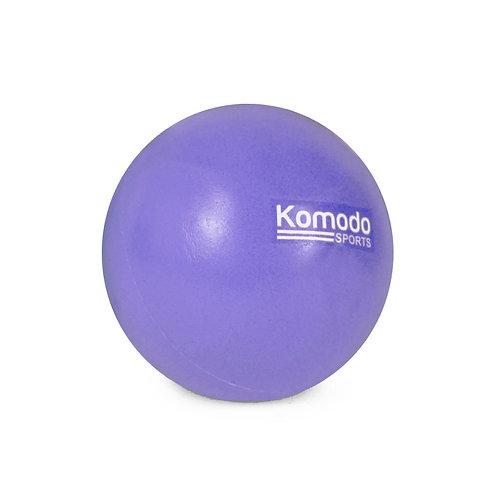 18cm Exercise Ball - Purple | Home Essentials UK