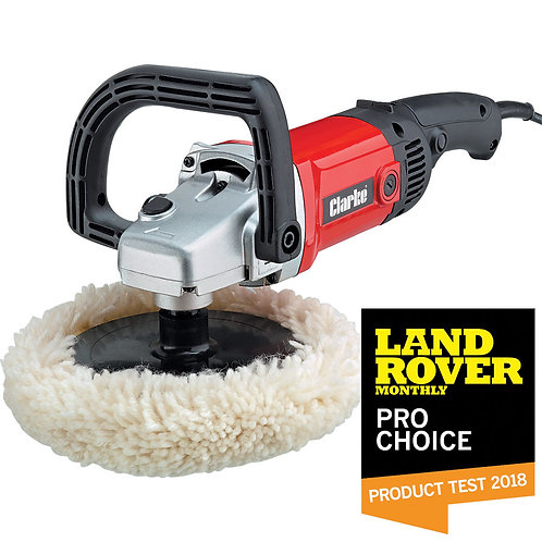 Clarke CP185 Sander & Polisher | DIY Bargains