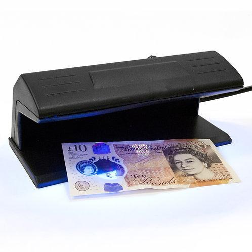 UV Counterfeit Money Detector 9W  | Home Essentials UK