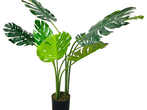Artificial Monstera Plant 95cm Shipping furniture UK