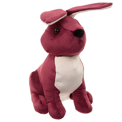 Cute Bunny Rabbit Design Door Stop Novelty Gift