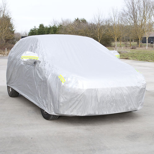 Car Cover - X-Large | Home Essentials UK