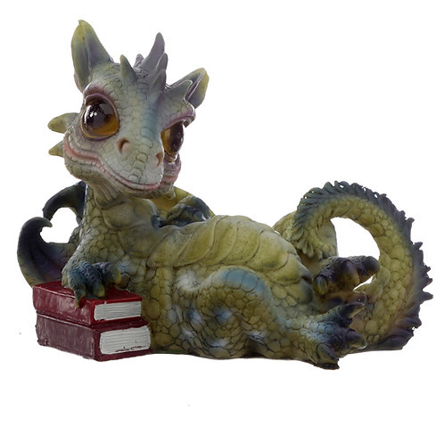 Cute Baby Sweet Dreams Daydream Dragon Figurine Novelty Gift