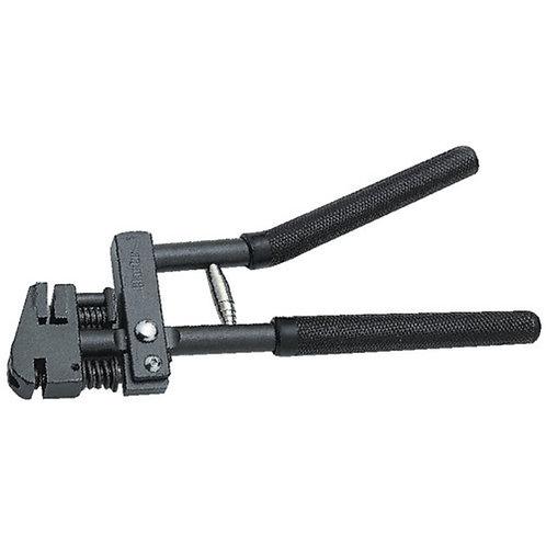 Clarke CES1 Edge Setter/Joggler with Hole Punch | DIY Bargains