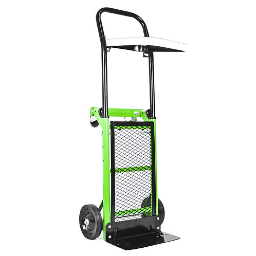 Multi-Use Platform and Sack Trolley   Home Essentials UK