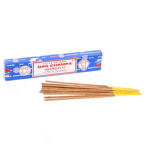 Novelty Gift Worlds Best Selling Nag Champa Incense Sticks