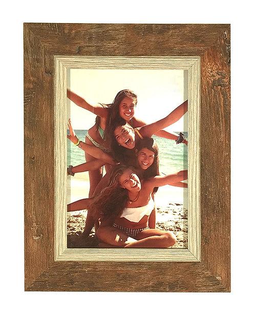 Wooden Photo Frame Natural 13 X 18 Shipping furniture UK