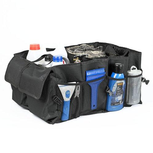 Professional Quality Heavy Duty Car Boot Organiser