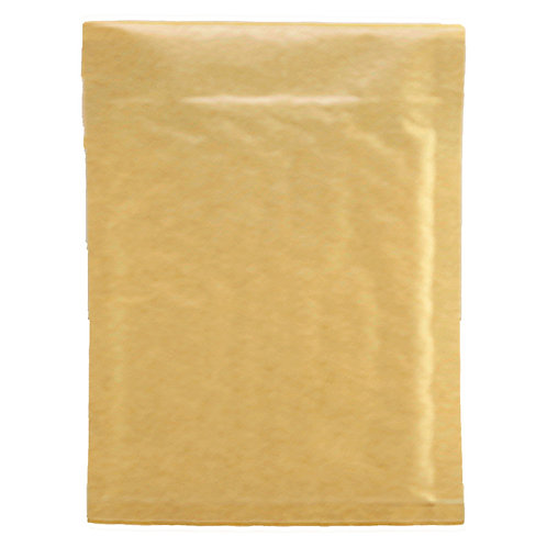 MailLite Gold Padded Envelope MLGA - 172x128x3mm Novelty Gift