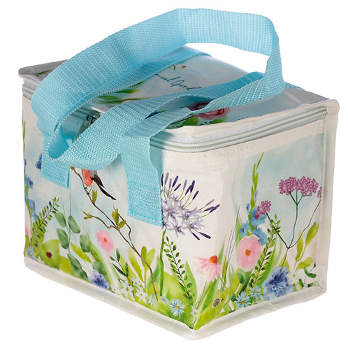 Botanical Garden Lunch Box Cool Bag Novelty Gift
