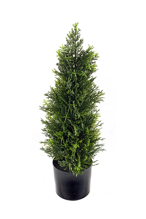 Cedar Topiary 58cm Shipping furniture UK