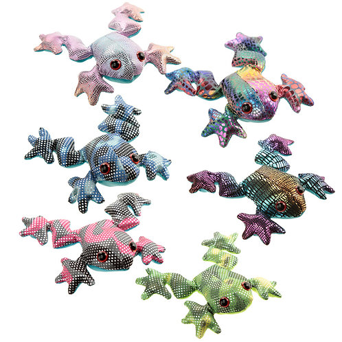 Cute Collectable Frog Design Sand Animal Novelty Gift
