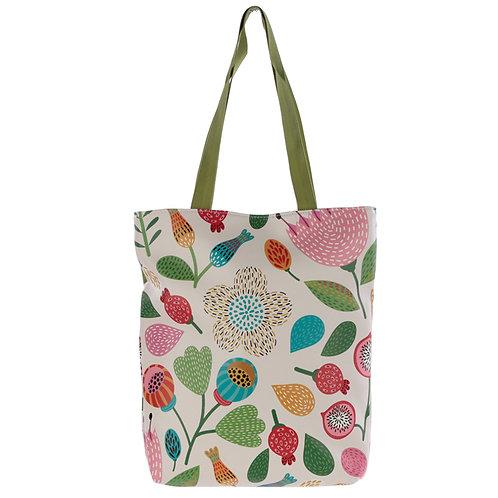 Autumn Falls Reusable Tote Shopping Bag Novelty Gift