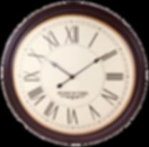 Trade Wall Clock UK