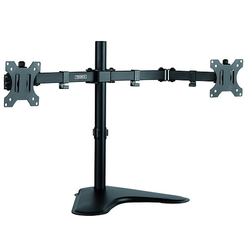 Dual Screen Monitor Mount | Home Essentials UK