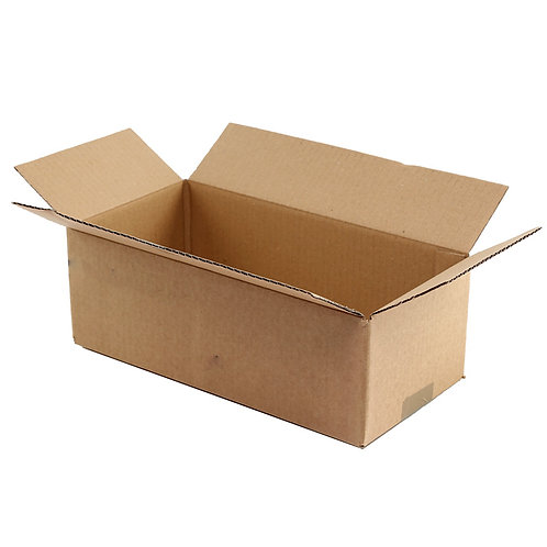 Ecommerce Packing Box - 110x156x305mm Novelty Gift [Pack of 10]