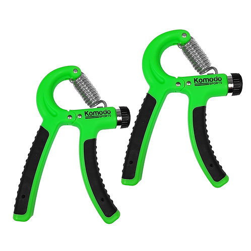 Adjustable Hand Grip Exercisers | Home Essentials UK