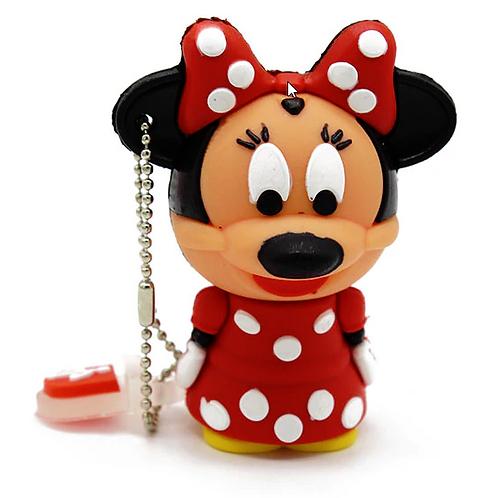 16GB Minnie USB [Pack of 1]