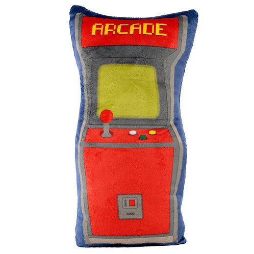 Fun Plush Arcade Game Cushion Novelty Gift