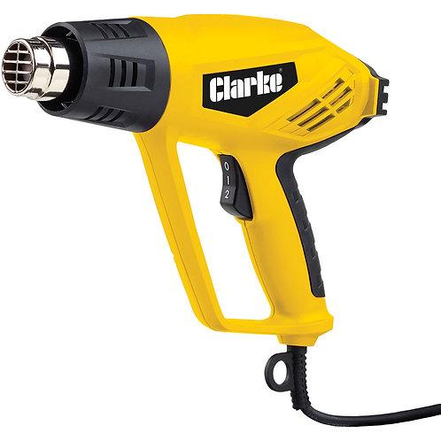 Clarke CHG2000C Hot Air Gun (230V)   DIY Bargains