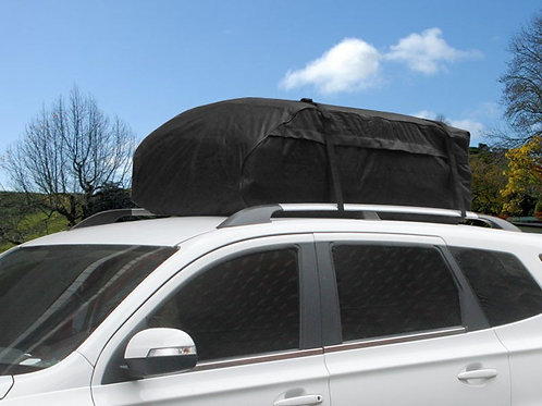 458 Litre Water Resistant Car Van Roof Bag   Home Essentials UK