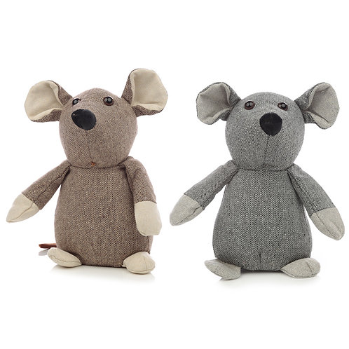 Cute Mouse Shaped Door Stop Novelty Gift