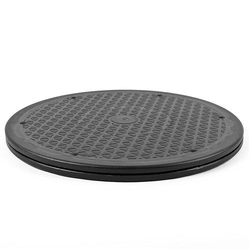 300mm 360° Degrees Rotating Platform | Home Essentials UK