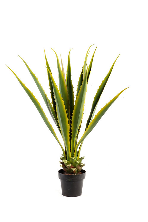 Artificial 110cm Agave Plant Shipping furniture UK