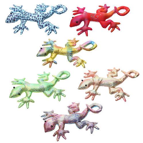 Collectable Gecko Design Medium Sand Animal Novelty Gift
