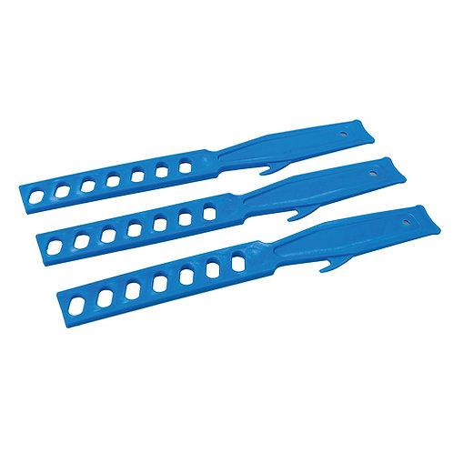 Silverline Mixing Sticks 280mm ( 3pk ) | DIY Bargains