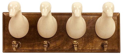Duck Coat Hook Shipping furniture UK