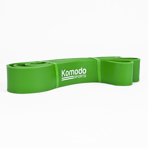 Green Resistance Band - 45mm | Home Essentials UK