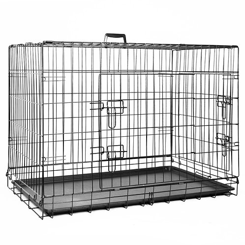 Pet Crate - 36 Inch | Home Essentials UK