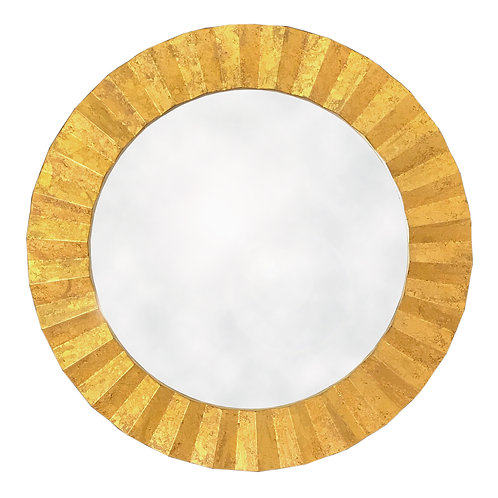 Gold Mirror Shipping furniture UK
