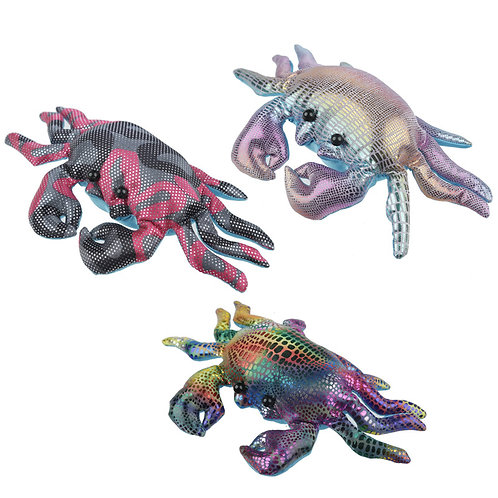 Collectable Crab Design Medium Sand Animal Novelty Gift