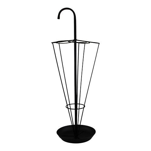 Black Metal Umbrella Stand  Shipping furniture UK