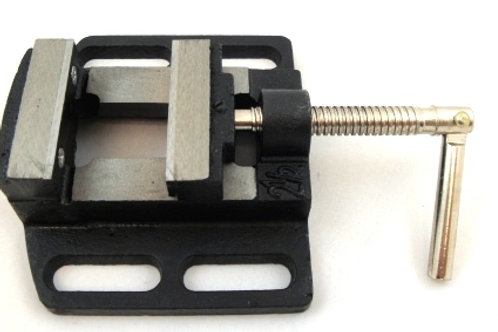 "Toolzone 2 - 1/2"" Drop Forged Drill Press Vice 