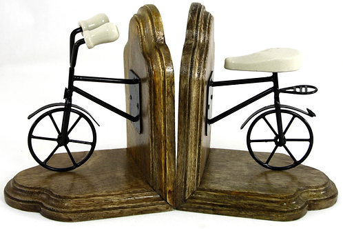 Cycle Bookends Shipping furniture UK