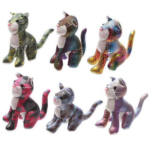 Cute Collectable Cat Design Sand Animal Novelty Gift