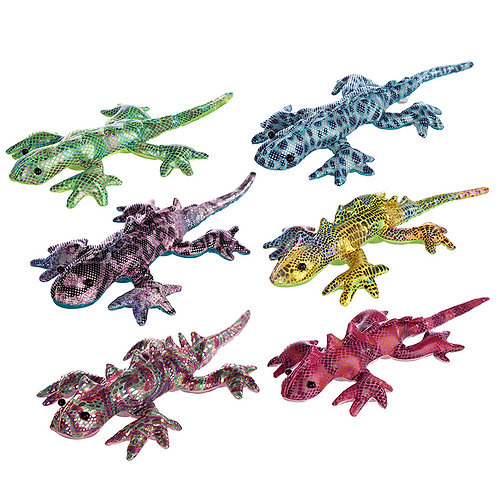 Collectable Salamander Design Medium Sand Animal Novelty Gift