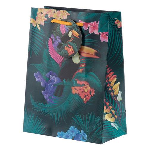 Toucan Party Medium Gift Bag Novelty Gift